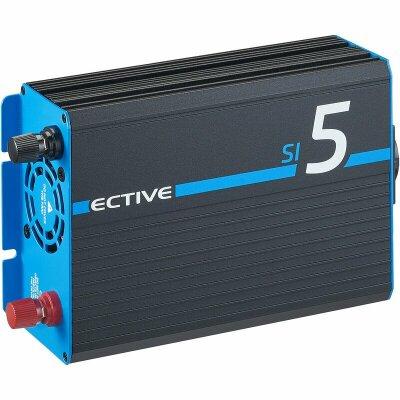 Die hochwertigen Wechselrichter der SI-Serie...