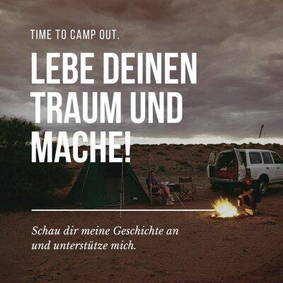 Camptherm Crowdfunding  -