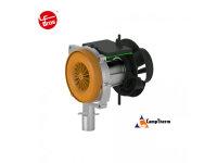 LF Bros Diesel Standheizung mit Zulassung - 12V und 5 kW